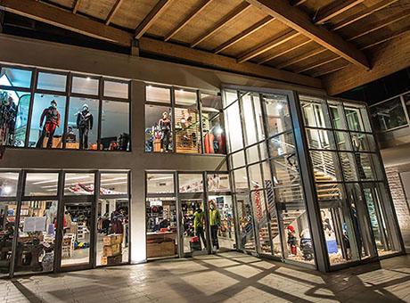 Montura Store Alpstation Isera