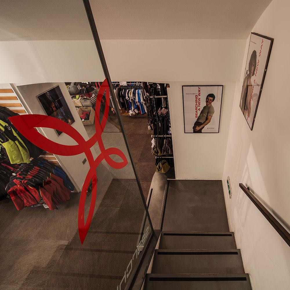 Montura Shop Torino