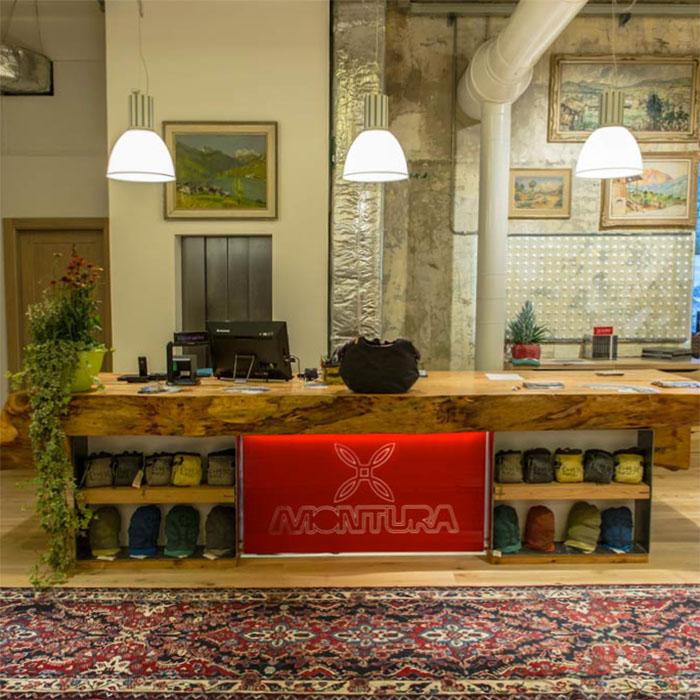 Montura Store Alpstation Arco