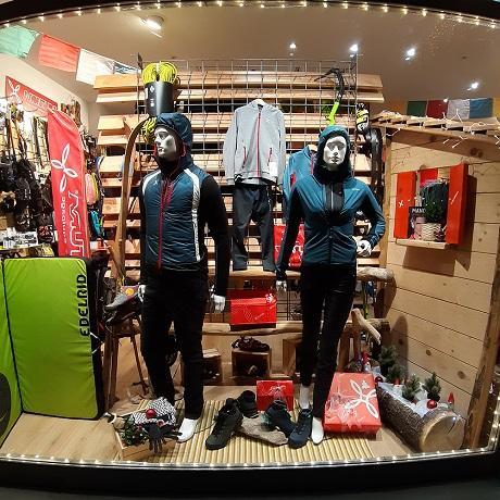 Montura Store Alpstation Bismantova