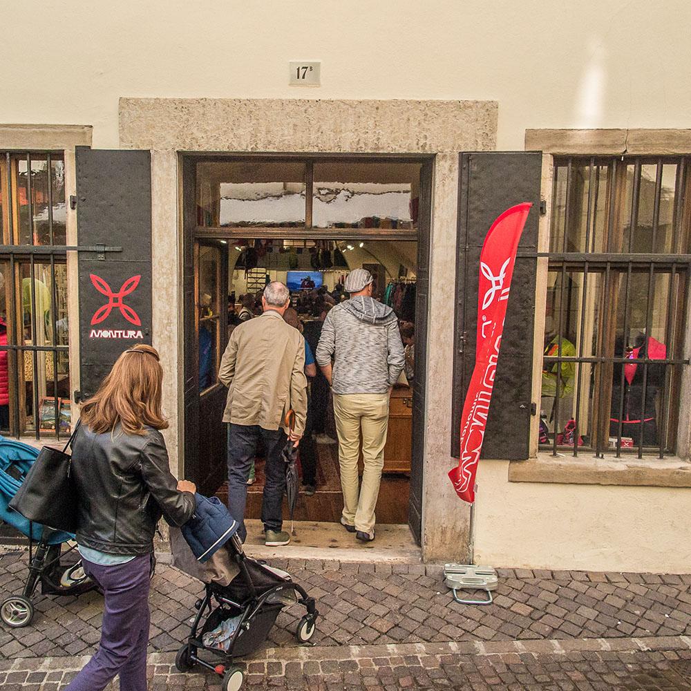 Montura Store Bozen-Bolzano