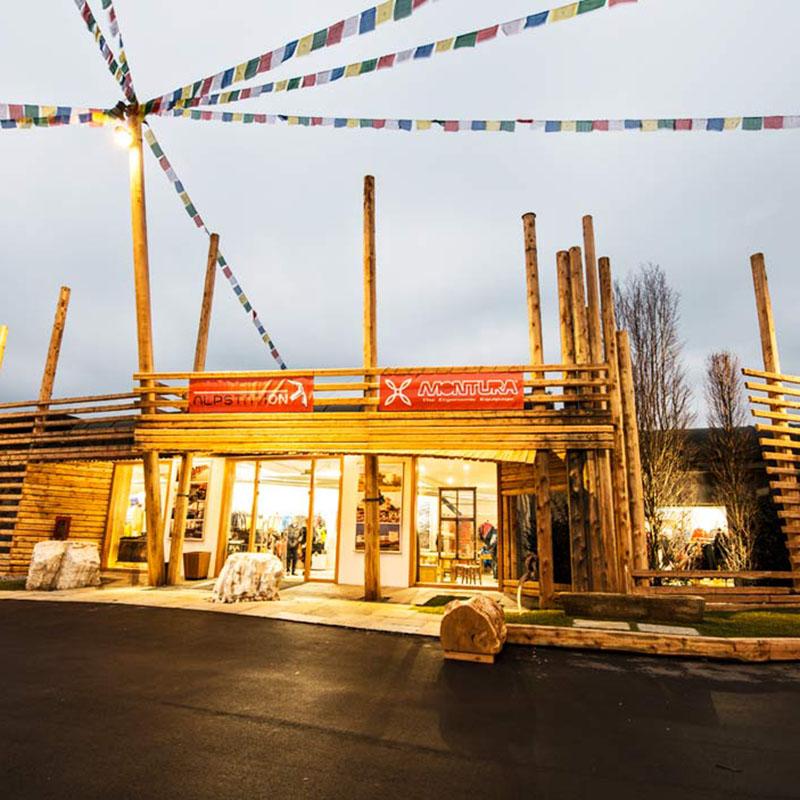 Montura Store Alpstation Schio