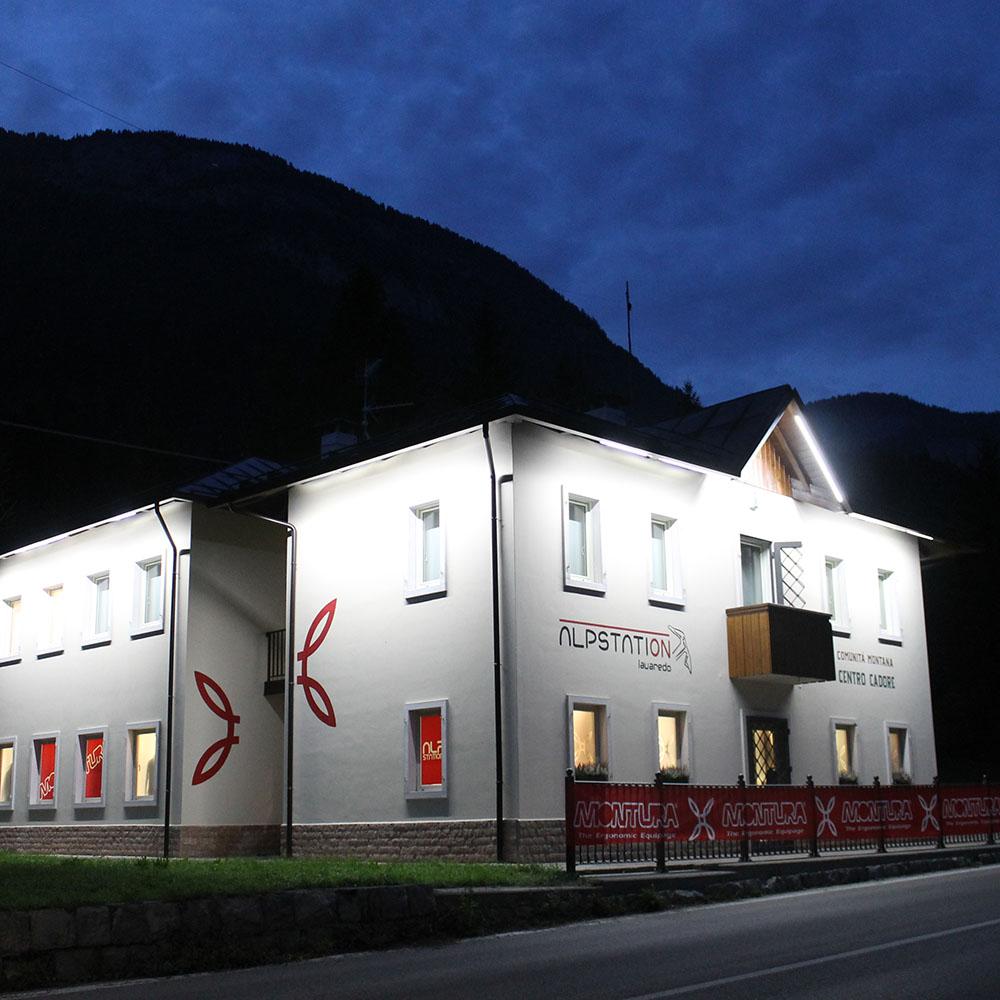 Montura Store Alpstation Lavaredo