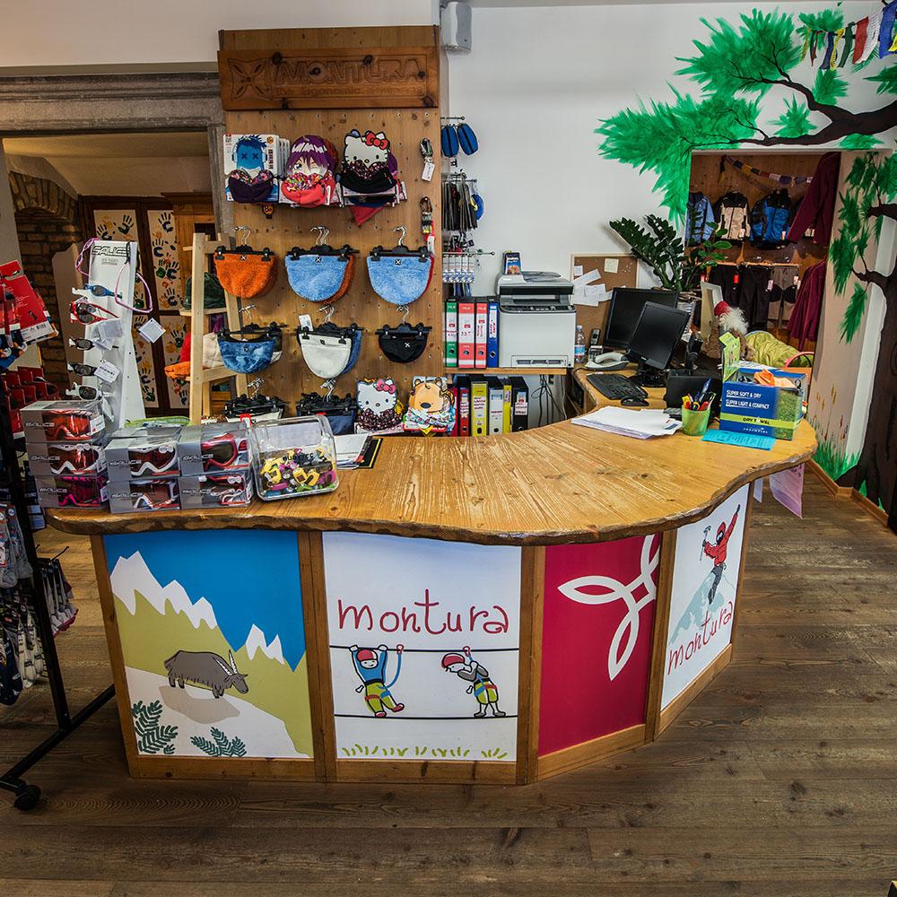 Montura Store Alpstation Kids Cles