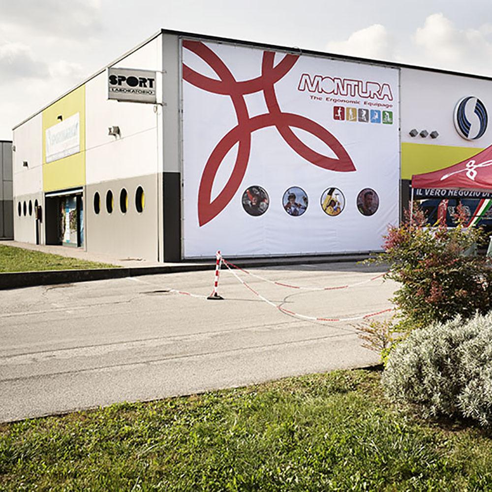 Montura Corner Cornuda c/o Sportmarket