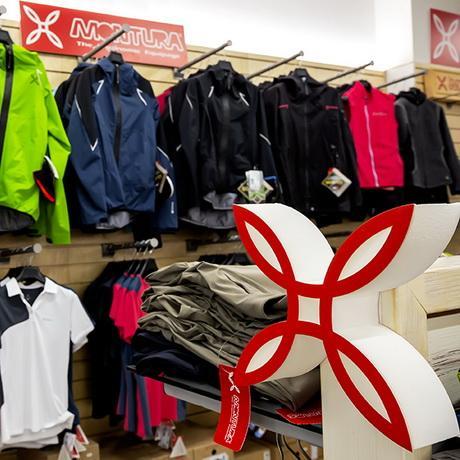Montura Corner  Alpen Sport