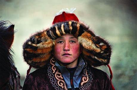 """Montura è main sponsor della mostra """"Terre Alte"""" del fotografo Steve McCurry"""