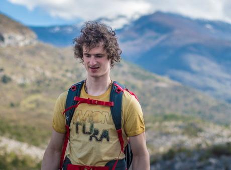 Adam Ondra tra il Trento Film Festival e le Olimpiadi