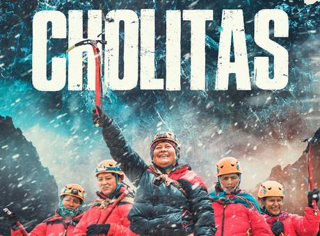Cholitas, miglior film di alpinismo al Cervino Cine Mountain Festival!