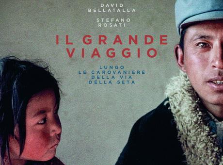 """""""IL GRANDE VIAGGIO"""" VINCE IL PREMIO CHATWIN 2020"""