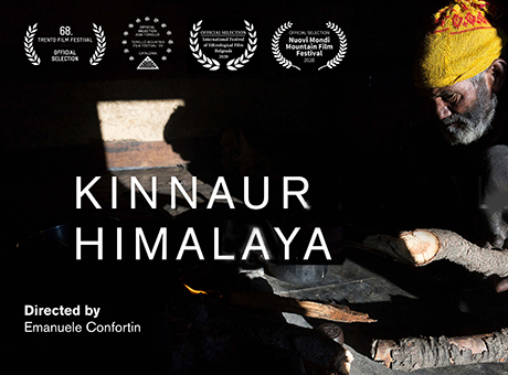 KINNAUR, HIMALAYA