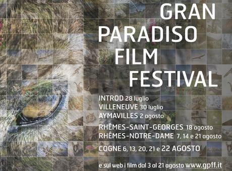 Gran Paradiso, un festival tra live e streaming