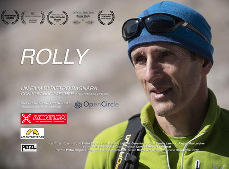 "MONTURA FILM, ""Rolly"" free su Youtube"