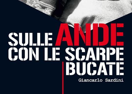 SULLE ANDE CON LE SCARPE BUCATE