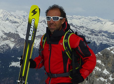 Adriano Alimonta
