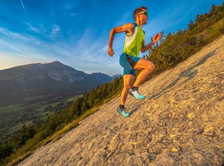 Daniele Cappelletti, Skyrunning verso il record
