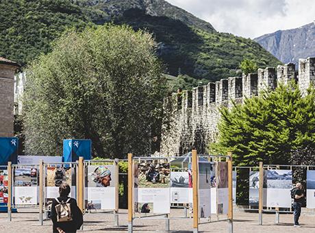 """Montura è presente a """"MontagnaLibri"""", la rassegna internazionale dell'editoria di montagna"""