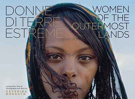 DONNE DI TERRE ESTREME / WOMEN OF THE OUTERMOST LANDS
