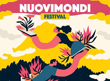 Grandi ospiti internazionali e film in anteprima mondiale alla X edizione del Nuovi Mondi Festival