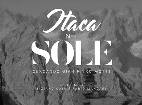 ITACA NEL SOLE