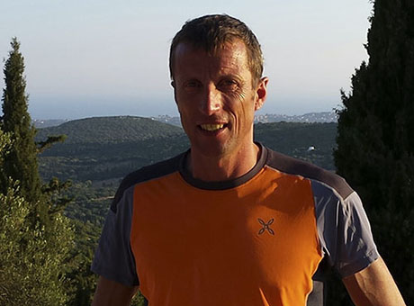 Maurizio Fondriest