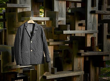 """Il progetto """"Sashiko Jacket"""" tra le 22 iniziative benefiche selezionate da Vogue"""
