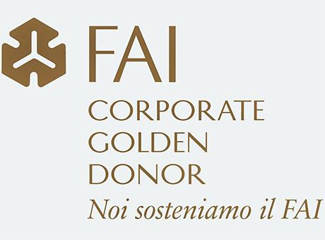 MONTURA sostiene il FAI - Fondo Ambiente Italiano