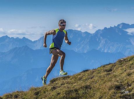 Montura Trail Team