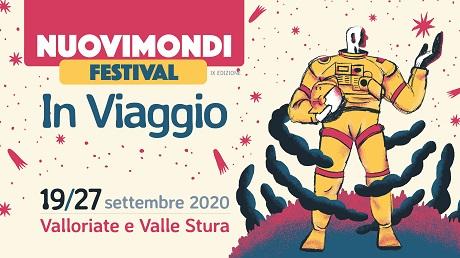 """A Valloriate ed in Valle Stura il """"festival di montagna più piccolo del mondo"""""""