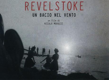 REVELSTOKE - UN BACIO NEL VENTO