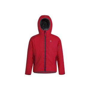 BELLAMONTE HOODY JACKET KIDS