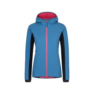 MID LAYER HOODY JACKET WOMAN