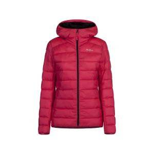 ROMANCE HOODY JACKET WOMAN