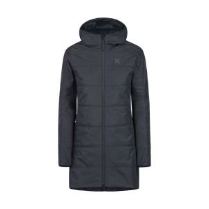 BADIA LONG JACKET WOMAN