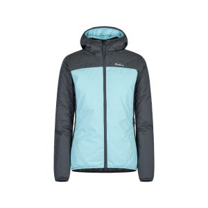 OUTBACK HOODY JACKET WOMAN