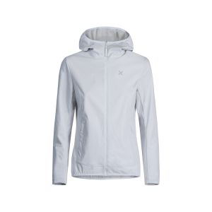 AIR PERFORM HOODY JACKET WOMAN