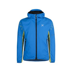 ALPHA EVO HOODY JACKET