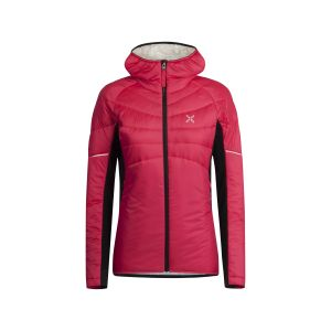 CERVINO HOODY JACKET WOMAN
