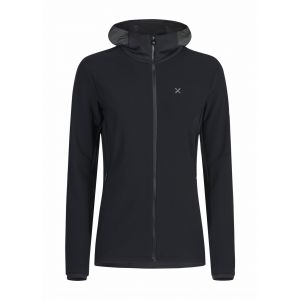 SPORTY WINTER HOODY JACKET W.