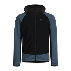 SOUND TECHNO HOODY JACKET