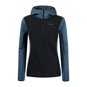 AIR FITNESS HOODY JACKET WOMAN