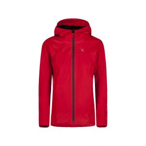 SMART HOODY JACKET WOMAN