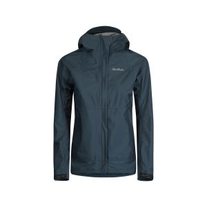 RAIN STOP HOODY JACKET WOMAN