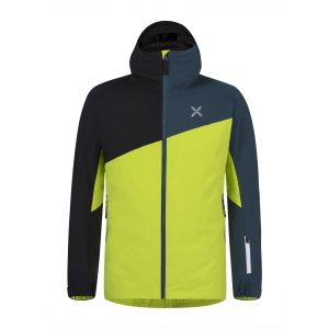 SKI COLOR JACKET