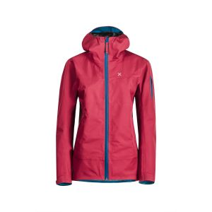 PHANTOM G HOODY JACKET WOMAN