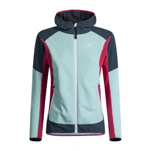 WIND REVOLUTION HOODY JACKET W