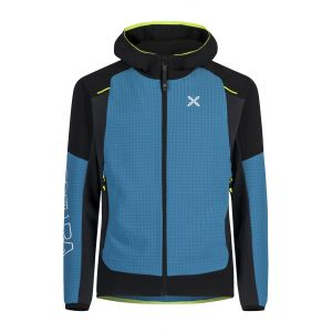 WIND REVOLUTION HOODY JACKET