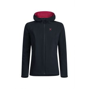LIFE TIME HOODY JACKET WOMAN