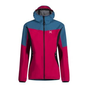 AIR ACTIVE HOODY JACKET WOMAN
