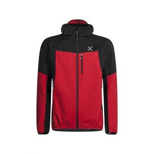 AIR ACTIVE HOODY JACKET